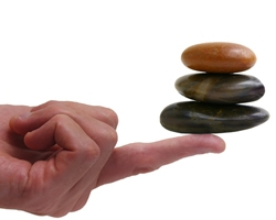 Image for Fiduciary management: The right balance?