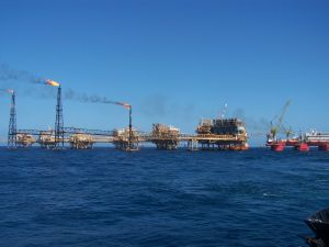 Image for Pension schemes sue BP over fraud and negligence