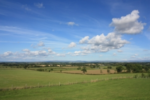 Image for Shropshire County Pension Fund hires passive global equity manager
