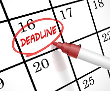 Image for One in five firms missing auto enrolment deadline