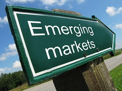 Image for Emerging market equity most popular asset class with pension schemes
