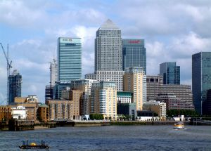 Image for World's fourth largest pension scheme opens office in London