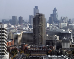 Image for Aviva and PSP in joint venture into London real estate