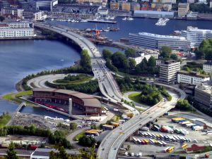 Image for Danish pension funds support PPPs for infrastructure projects