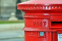 Image for Royal Mail staff vote to strike over pension scheme