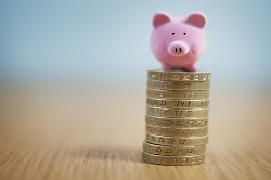 Image for New government ISA for young savers
