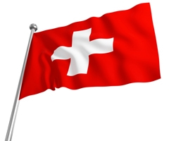 Image for Struggling Swiss pension funds ticked off for short-term risk taking