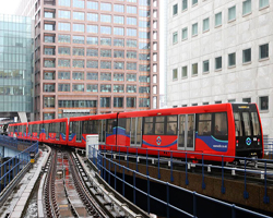 Image for Pensions Regulator will protect Docklands Light Railway pension scheme members