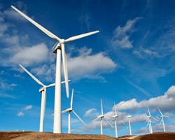 Image for PensionDanmark invests £153m in UK wind farms