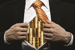 Image for Wealthy professionals choose risk over retirement