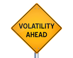 Image for Volatility is the future